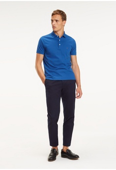 8059c65a Buy Tommy Hilfiger Polos For Men Online on ZALORA Singapore