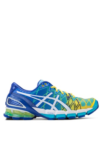 asics gel kinsei 5 prezzo london