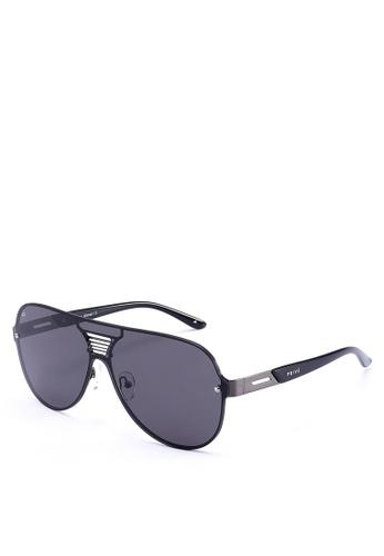 Privé Revaux The Hitman Sunglasses PR660GL0RC2UMY_1