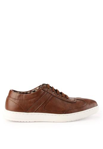 Rocklander brown Rocklander Sneakers RO753SH0UU8ZID_1