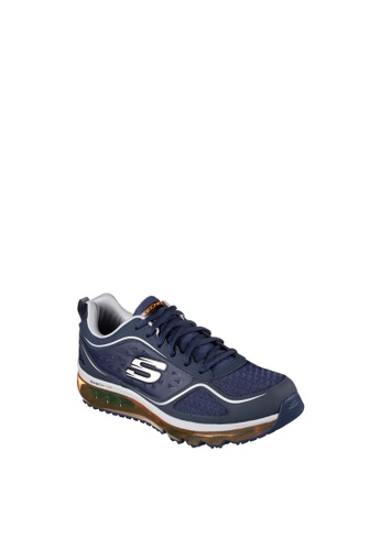 Skechers navy Skech - Air Supreme Sneakers 4B671SHA633D3FGS_1