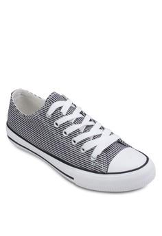 Jodi Low Rise Sneakers