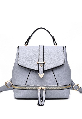 TCWK grey Ladies Backpack TC258AC19ZRSMY_1