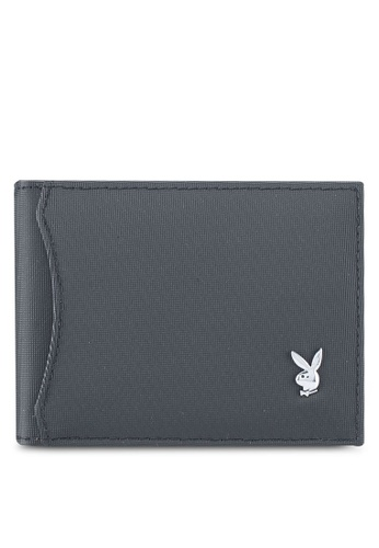 Playboy black Playboy Money Clip 77BF6AC80DE7B7GS_1