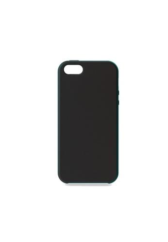 iPhone 5 / 5s / SE Silicone Cover Soft Case Rubberized Finish
