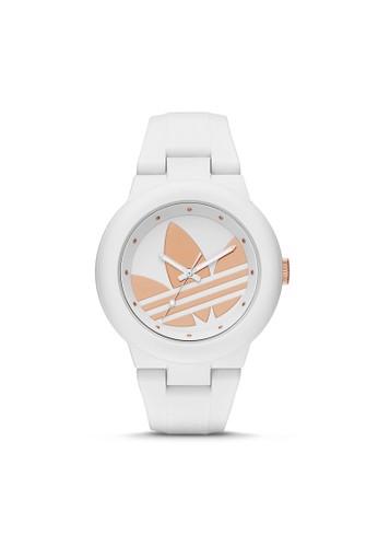 Aberdeen三葉草esprit 香港休閒腕錶 ADH9085, 錶類, 休閒型
