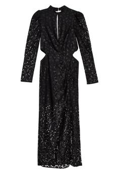 63ea8d3c9a 60% OFF TOPSHOP Lace Cut Out Midi Bodycon Dress RM 479.00 NOW RM 191.90  Sizes 6 8 10 12