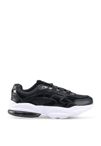 puma black Sportstyle Prime Cell Venom Hypertech Sneakers 89290SHFCE199AGS_1