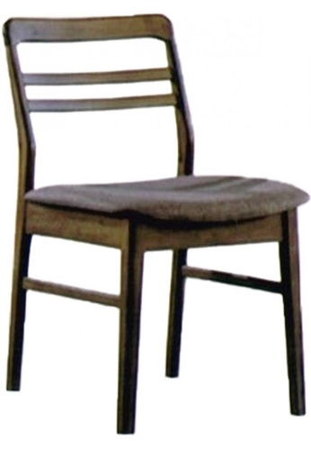 Choice Furniture brown Choice Furniture - Dalee Dining Chair 5C46AHLCA27543GS_1