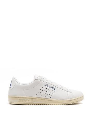 Le Coq Sportif white Arthur Ashe Og A8711SH2B15019GS_1