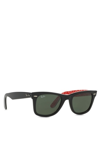 0a0d85370fbb8 Buy Ray-Ban Original Wayfarer RB2140 Sunglasses Online