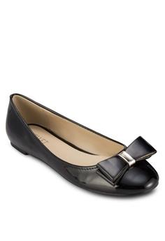 Felicia 蝴蝶結平底鞋