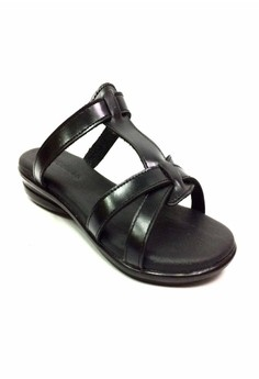 Cyd Leather Sandals