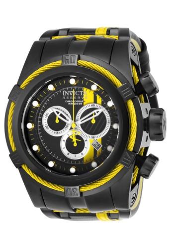 Invicta black Casual Men's Watches INV 26472 A6213AC5974E12GS_1