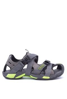 Sunport Sandals