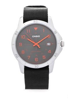 Analog Watch MTP-V008B-1B