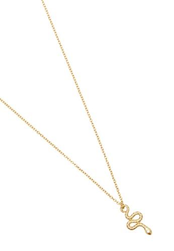 Dear Addison gold Zanna Necklace 43713AC5E26149GS_1