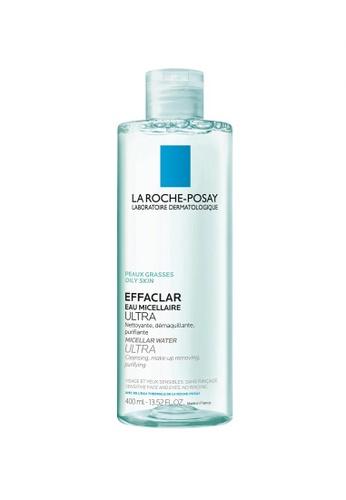 La Roche Posay white Effaclar Micellar Water Ultra 400ml 426E5BE506A350GS_1
