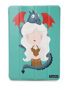 Dragon Tamer iPad Air Case
