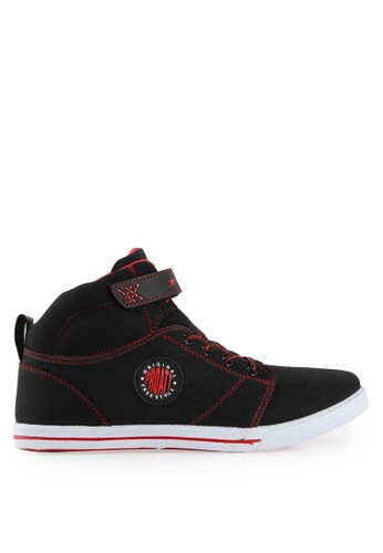 PRO ATT black and red Svc 285 PR172SH13LCKID_1