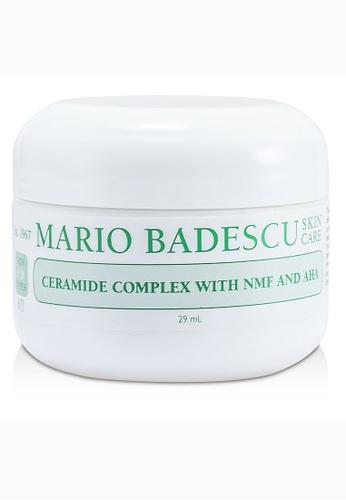 Mario Badescu MARIO BADESCU - Ceramide Complex With N.M.F. & A.H.A. - For Combination/ Dry Skin Types 29ml/1oz 3FA32BE3E62F8BGS_1