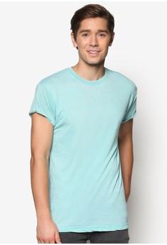 Tinta Unita Burn Out T-Shirt