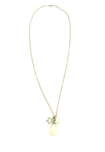Trinkets for Keeps silver Star and Heart Teardrop Necklace TR047AC34USFPH_1