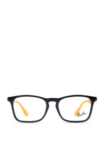 Ray-Ban multi Junior Eyeglasses with Anti Radiation Lenses 0DB10KCBDEC141GS_1