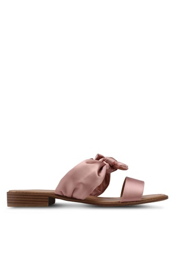 Call It Spring pink Naowia Sandals DB774SHCF1E245GS_1