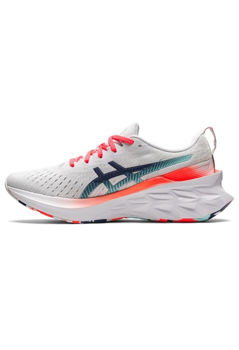 Asics ASICS NOVABLAST 2 跑步鞋 1012B152-960