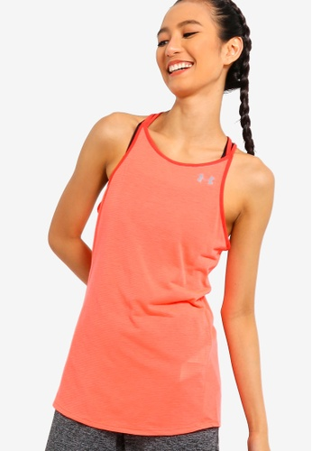 1a5116f606be11 Buy Under Armour UA Streaker Strappy Tank Top Online on ZALORA Singapore