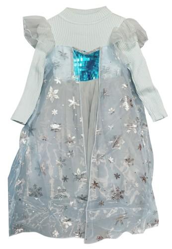 Moejoe blue Elsa Dress - MOEJOE / BLUE A92BBKA3F460A2GS_1
