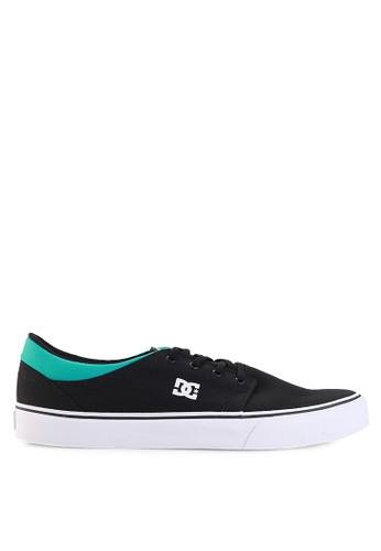 DC black Trase Tx M Shoe Btu DC810SH45CXAID_1