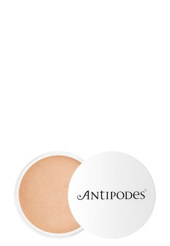 Antipodes Antipodes Mineral Foundation 03 Medium Beige AN524BE33WZAMY_1