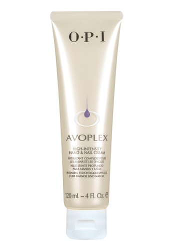 O.P.I Avoplex High-Intensity Hand & Nail Cream 120ML OP095BE26JVLSG_1