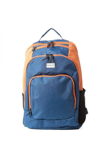 Quiksilver multi 1969 Special Backpack 2AC50AC64B8E7CGS_1