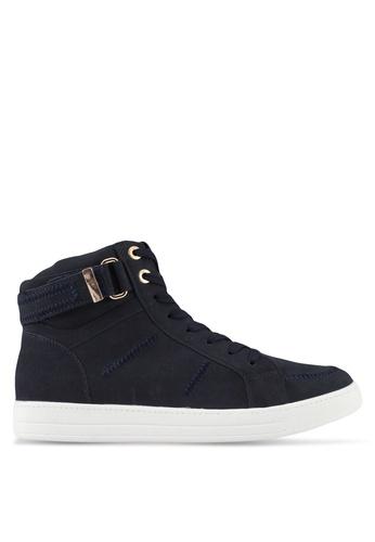 Keddo blue Casual Sneakers 0073BSH1F4E815GS_1