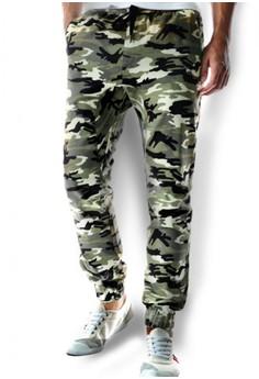 BB Hosen Men's Cargo Jogger Pants (Corps)