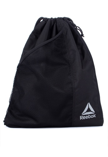 2d361e2f6b1f Shop Reebok Active Enhanced Workout Gymsack Online on ZALORA Philippines