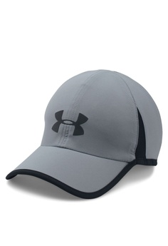 5dd88bfa2f6f Under Armour black Men's Shadow Cap 4.0 UN337AC0SU37MY_1