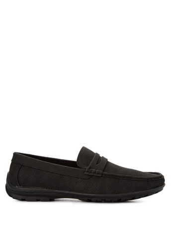 Preview black Loafers PR211SH0J9TFPH_1