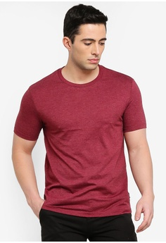 ee309295424 Buy Burton Menswear London Plain T-Shirts For Men Online on ZALORA ...