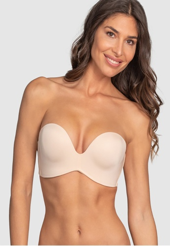 Wonderbra Ultimate Strapless Bra A132CUSA82CAA1GS_1