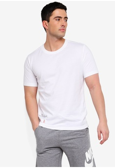 online store 7d3b3 802d1 Nike white As Men s Nsw Story Pack 2 Tee F91BDAA9E94B94GS 1