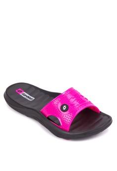 Sulu II W Slides