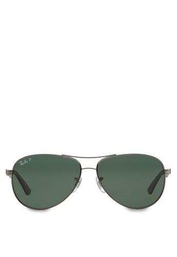RB8313 esprit 京站偏光飛行員太陽眼鏡, 飾品配件, 飾品配件