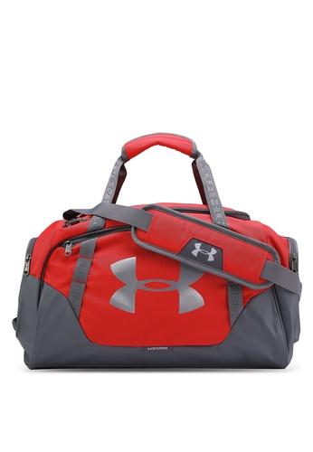 1356e2309fe Buy Under Armour UA Undeniable Duffel 3.0 Bag Online on ZALORA Singapore