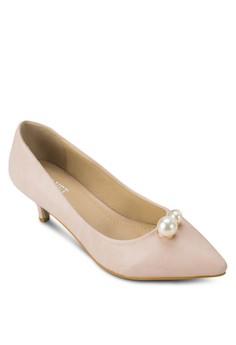 Hayley Pearl Heels