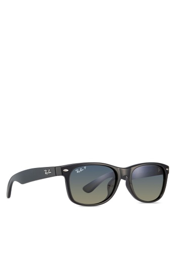 6b313739a9 ... where to buy buy ray ban new wayfarer rb2132f polarized sunglasses  online on zalora singapore fc1c6