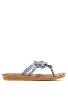 eb70ace6869f6 Casual Sandals 5EA68SH7634EBEGS 1